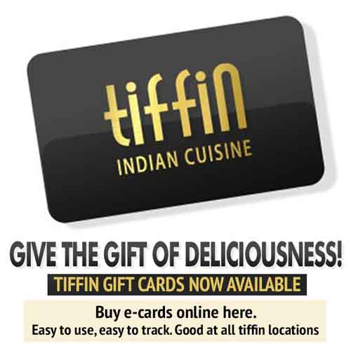 BUY A TIFFIN GIFT CARD HERE